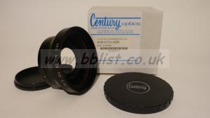 Century Optics 0.7x Wide Angle Adapter for Sony HVR Z1
