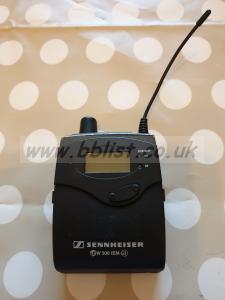 Sennheiser EK300 G3 Reciever