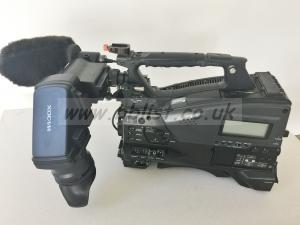 PMW 400 Video Canera