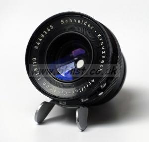 Arriflex-Cinegon Schneider-Kreuznach 10mm 1.8
