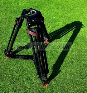 Sachtler Speedlock CF HD Carbon Fibre Tripod