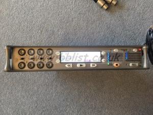 Sound Devices 788T cl wifi, digital input leads