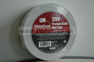 Nashua Silver 357 Duct Tape