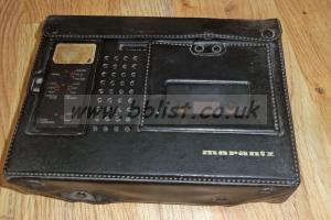 MARANTZ CP230 PORTABLE STEREO Field Recorder