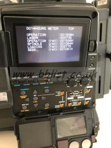 Sony F800 Camcorder