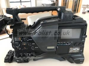 Sony F800 Camcorder