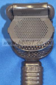 Coles 4104 Noise Cancelling Lip Microphone.
