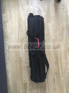 Sachtler DV6SB Carbon Fiber Tripod with Bag