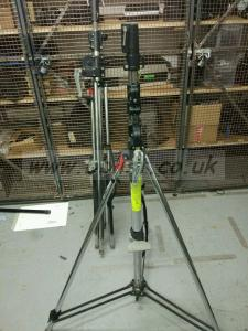Manfrotto 087NW Stands