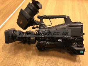 Sony PXW-X500 HD Camcorder with CBK-VF02 viewfinder