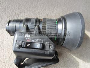 Fujinon 16x9 TV lens