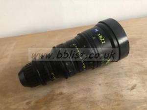 Zeiss LWZ.2 15.5-45mm T2.6 PL Mount w/ Case - $10,300 USD