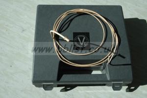 Voice Technologies VT 700 Headworn microphone