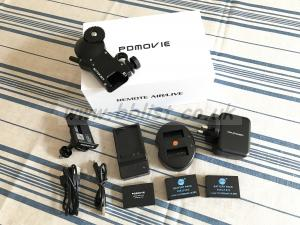 PD Movie Remote Air/Live Follow Focus