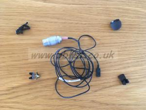 Voice Technologies VT 506 Microphone