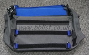 Sound Devices CS664 Production Case For 664/688 Mixers