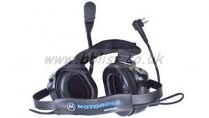 Motorola bdn6648c headset.