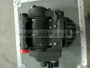 O Connor 2560 Fluid Head
