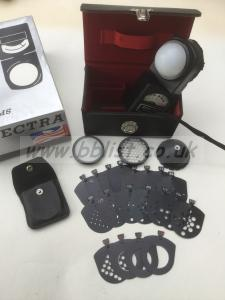 SPECTRA PROFESSIONAL P251 WITH POINTER LOCK