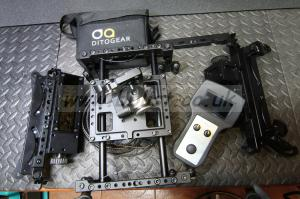 DitoGear Modulo Dolly Slider + OmniController + Extras