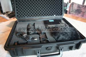 TetraMic 4ch Ambisonics Surround Sound Mic