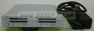RTS DSI 2008 Digital System Interface 4-Wire to 2-Wire
