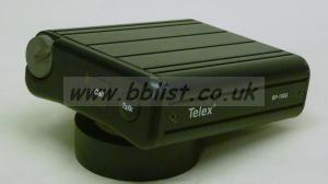 Telex BP-1000 Single Channels Beltpack