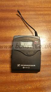 Sennheiser SK500 G2 transmitter 830-866Mhz