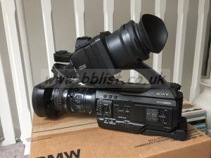 Sony PMW300K1 Video Camera