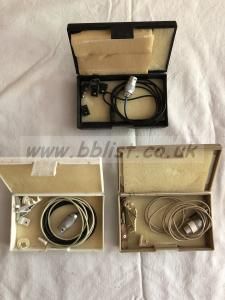 3 Audio Limited RMS 2020 complete in case