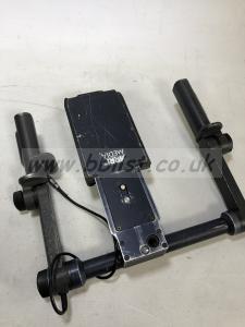 Arri S3 Handheld Kit with shoulder pad