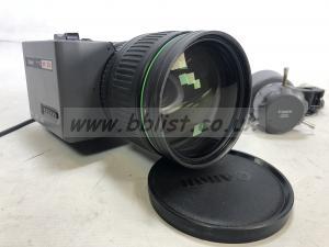 Canon J33aX11B4 IAS SX12 IF Long lens 2/3 inch lens + FPD400