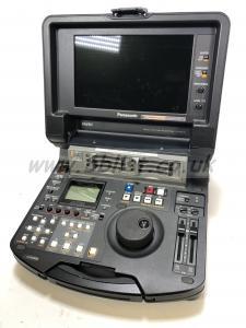 Panasonic AJ-HPM110 P2HD Portable Recorder/Player