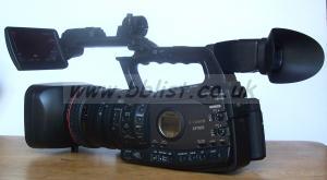 Canon XF305E Broadcast camcorder