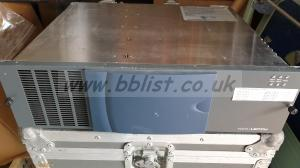 Neo-Leitch FR-3923 Dual PSU's, 6 x AVM-3901A 6 x DMX 3901-A
