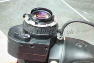 Fujinon 15X8BEVM-28 Zoom Lens
