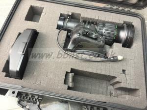 Fujinon A10X4.8 Broadcast Zoom Lens