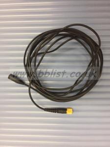 Black DPA 4071 mic