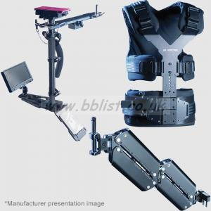Glidecam X-20 Camera Stabilization system - Mint, never used