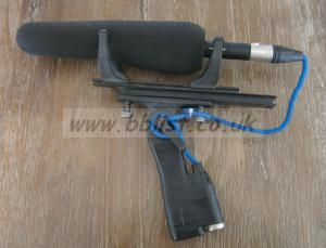 Sennheiser MKH 416 P48 kit