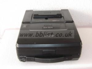 Sony PDW-HR1 XDCAM