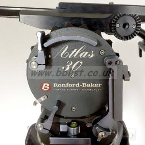 Ronford Baker Atlas 30 Tripod Set