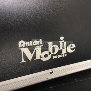 ANTARI MOBILE FOGGER D 5000