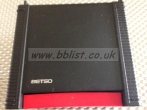 Betso SBOX-1N Professional Portable Time Code Box