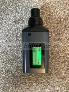 Sennheiser G2 SKP500 Plug On Transmitter 830-866Mhz