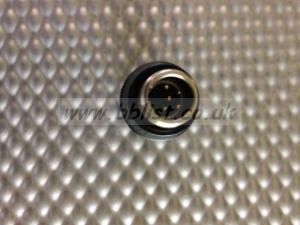 Ambient EMP 5 S  XLR to 5pin T5 connector for * LAV MICS *