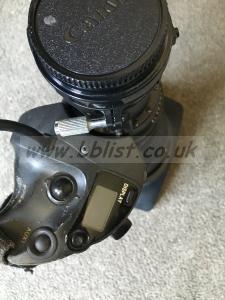 Canon J22ex