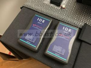 """Monitor Marshall 9"""" 3G-SDI HDMI IPS fully accessorized"""