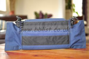 KT Systems Radio Mic Receiver Bag