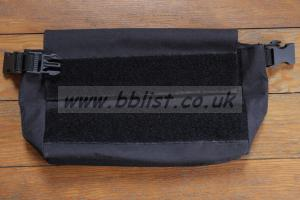 KT Systems Audio Mixer Front Pouch